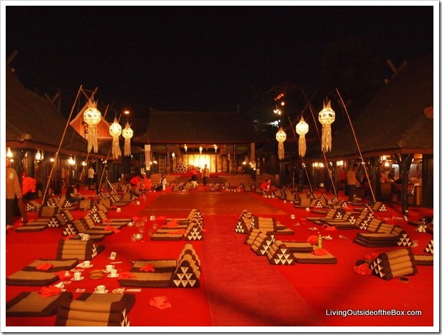 Pin Old-chiangmai-cultural-center-chiang-mai-thailand-chiangmaihotels on Pint...