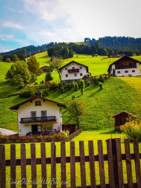Adventures In Innsbruck Austria Living Outside Of The