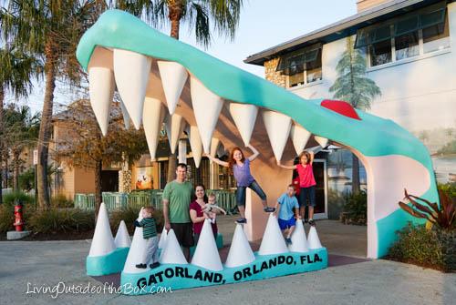 Gatorland Orlando-01932