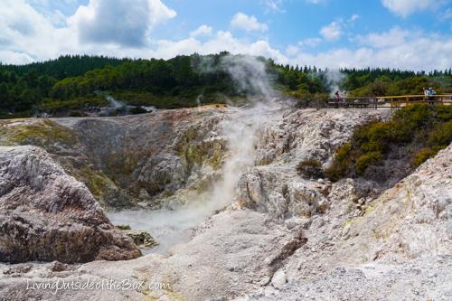 Wai-o-Tapu Rotorua New Zealand-03348
