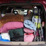 How to pack for road trips