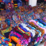 Guatemala's Sea of Colors