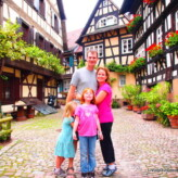 Off the beaten path in Germany