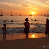 Nai Harn Beach in Phuket