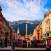 Adventures in Innsbruck, Austria
