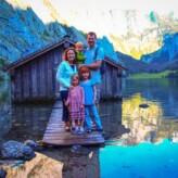 Visting Bavaria's Königssee