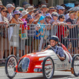 Have you ever been to a Soap Box Derby?!