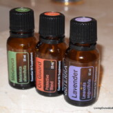 Why I love Essential Oils