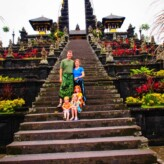 Bali's Mother Temple of Besakih