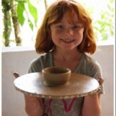 Ceramics Classes for Kids in Ubud