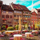 Stein am Rhein, Switzerland – The Painted Village!