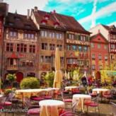 Stein am Rhein, Switzerland – The Painted Village!
