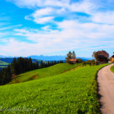A Farmstay in Eggiwil, Switzerland