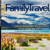 A Magazine for Family Travel?