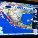 Mexican Weather Women